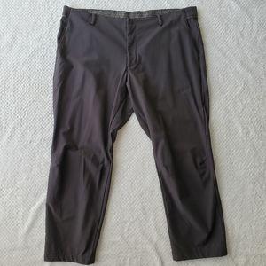 Nike Blue Modern Fit Golf Pants Size XL
